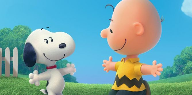 The Peanuts Movie parents guide