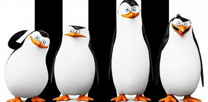 Penguins of Madagascar parents guide
