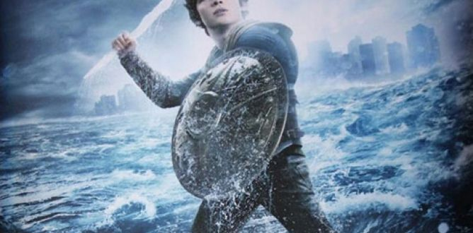 Percy Jackson: Sea of Monsters parents guide