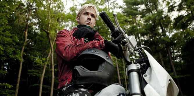 Picture from The Place Beyond The Pines