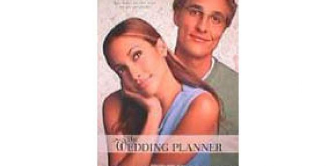 The Wedding Planner parents guide