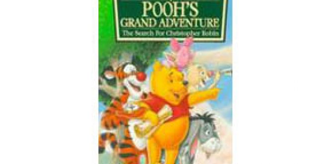 Pooh's Grand Adventure: The Search For Christopher Robin parents guide