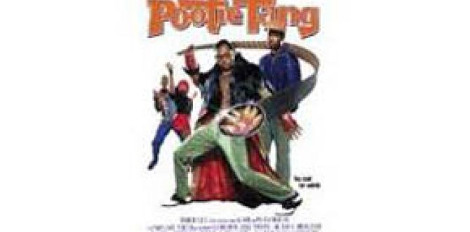 Pootie Tang parents guide