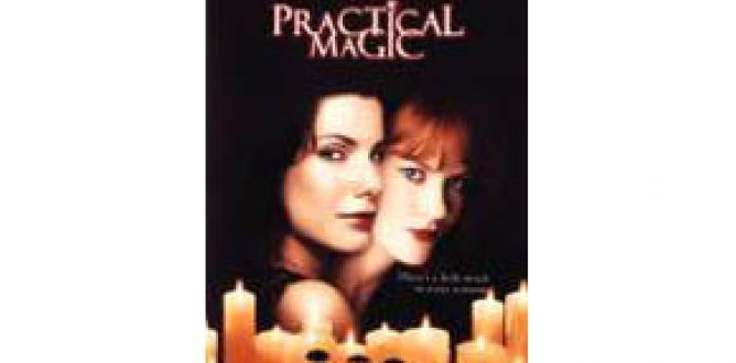 Practical Magic parents guide