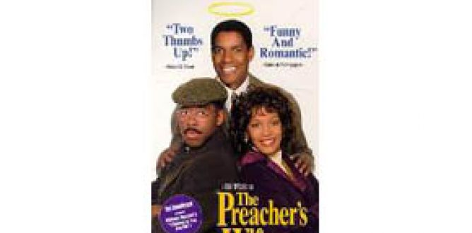 The Preacher's Wife parents guide
