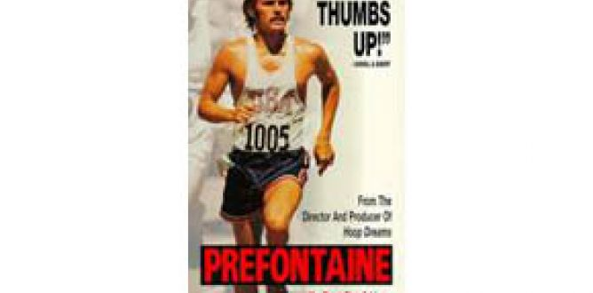 Prefontaine parents guide