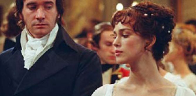 Pride & Prejudice parents guide