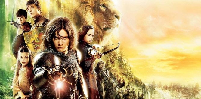 The Chronicles of Narnia - Prince Caspian parents guide