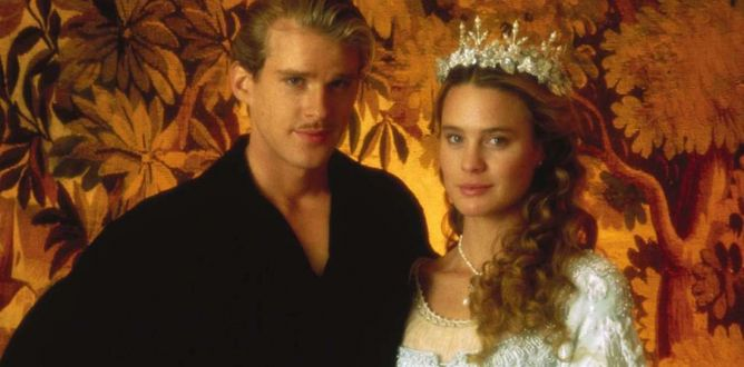 The Princess Bride parents guide