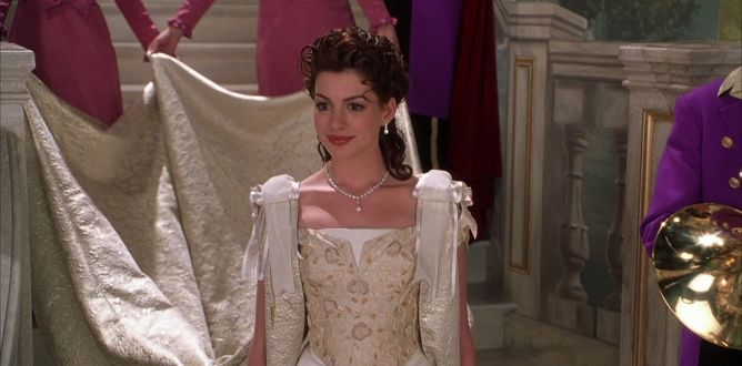 The Princess Diaries 2: Royal Engagement parents guide