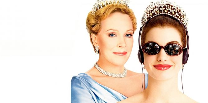 The Princess Diaries parents guide