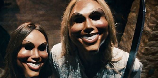 The Purge: Anarchy parents guide