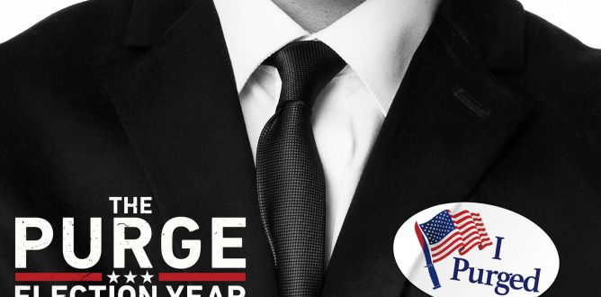 The Purge 3: Election Year parents guide