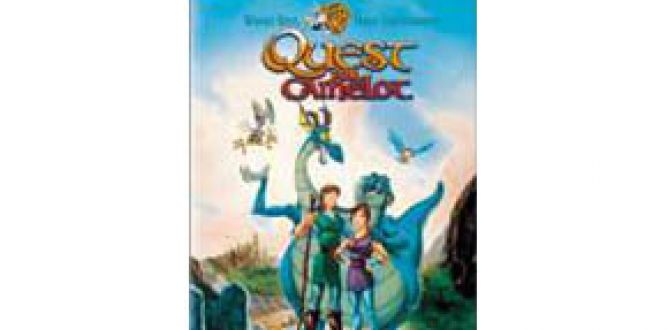 Quest For Camelot parents guide
