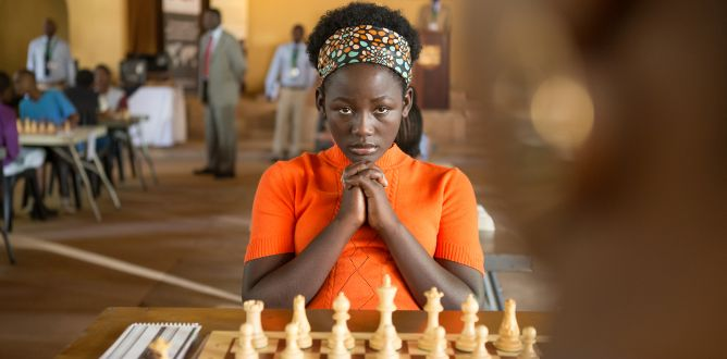 Queen of Katwe parents guide