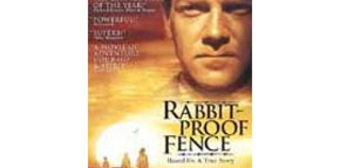 Rabbit-Proof Fence parents guide