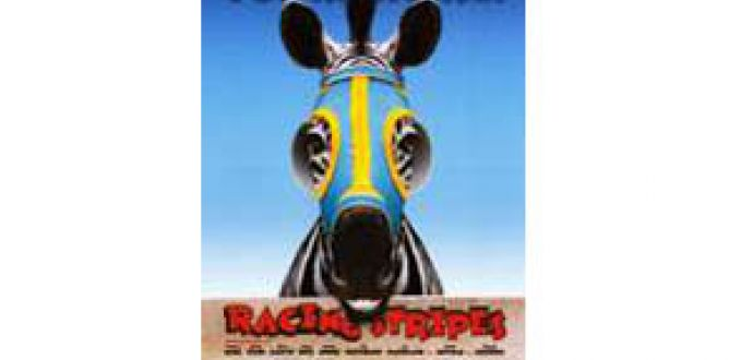 Picture from Racing Stripes
