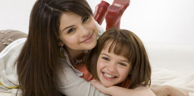 Picture from Ramona and Beezus