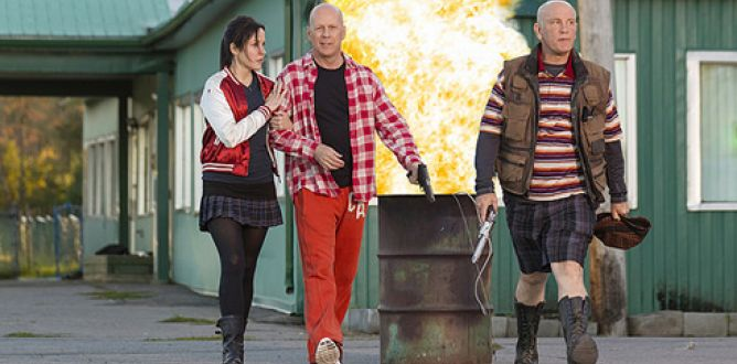Picture from Red 2