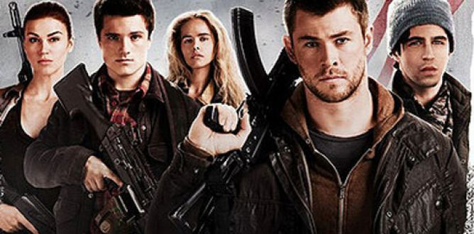 Picture from Red Dawn