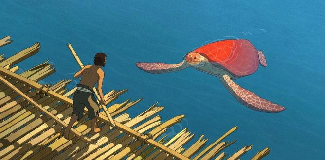 The Red Turtle parents guide