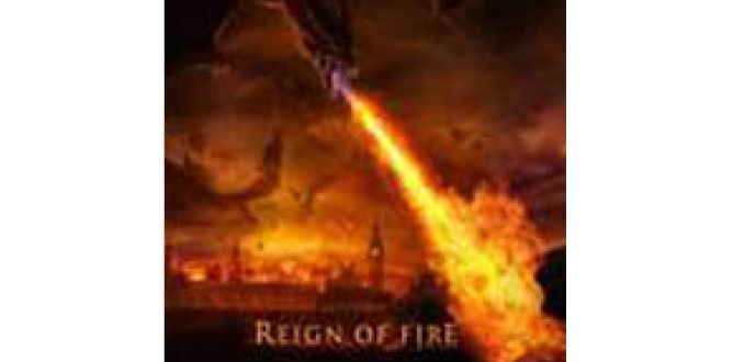 Reign of Fire parents guide