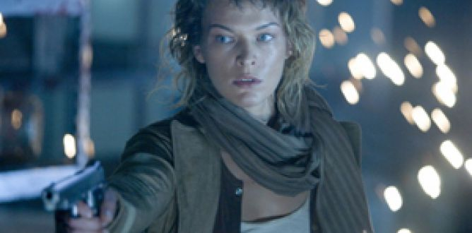 Picture from Resident Evil: Extinction