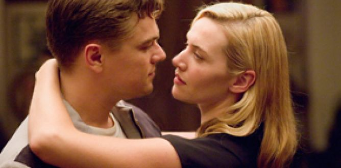 Picture from Revolutionary Road
