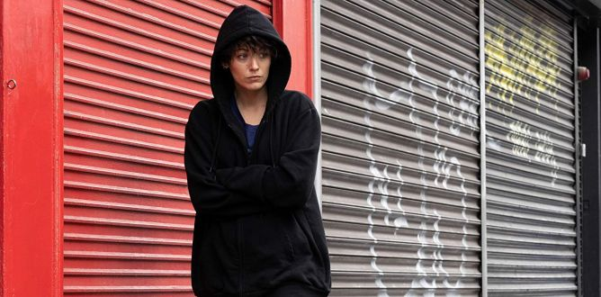The Rhythm Section parents guide