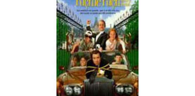 Richie Rich parents guide