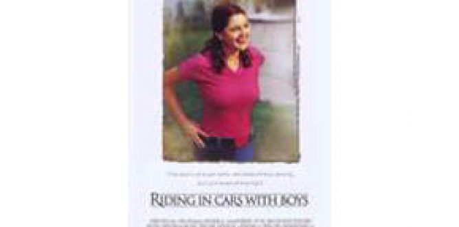 Riding In Cars With Boys parents guide