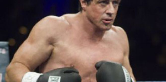 Rocky Balboa parents guide
