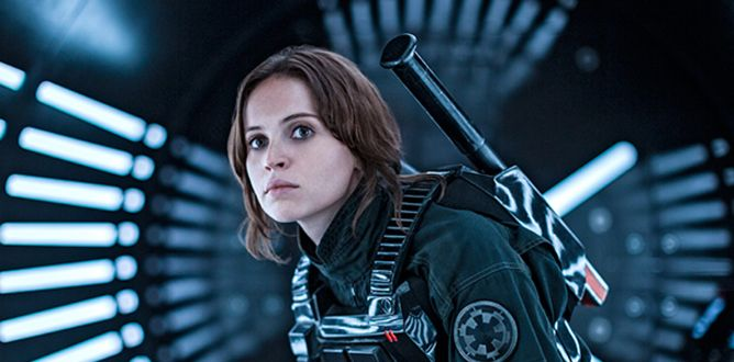 Rogue One: A Star Wars Story parents guide