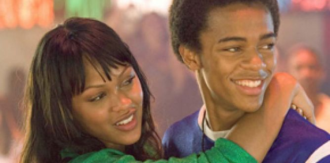 Roll Bounce parents guide
