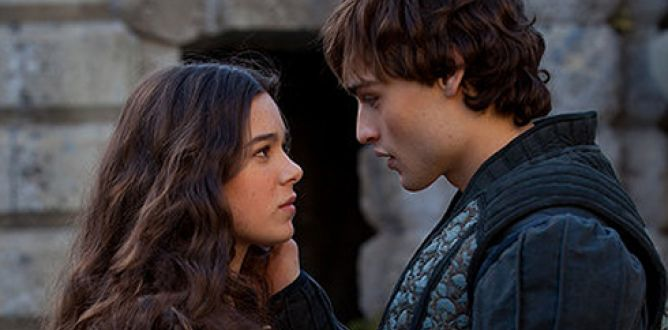 Picture from Romeo and Juliet (2013)
