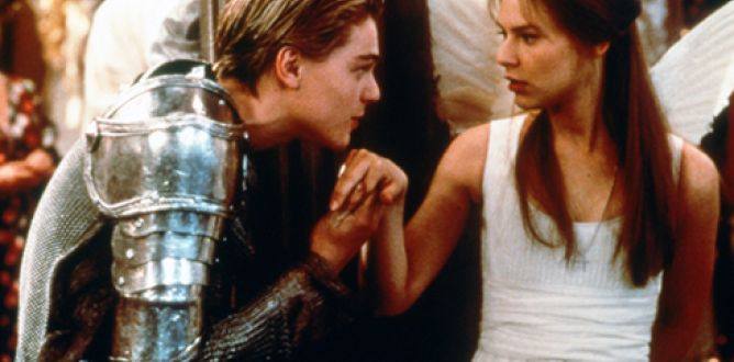 Picture from Romeo & Juliet