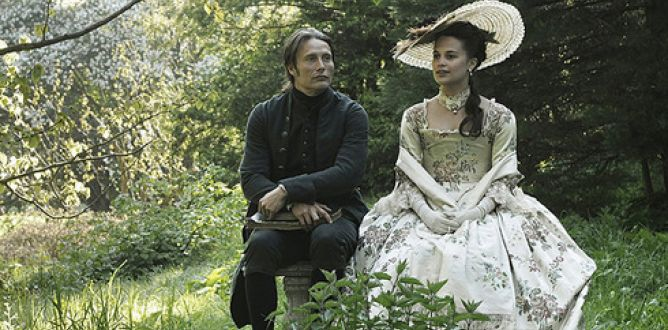 Picture from A Royal Affair