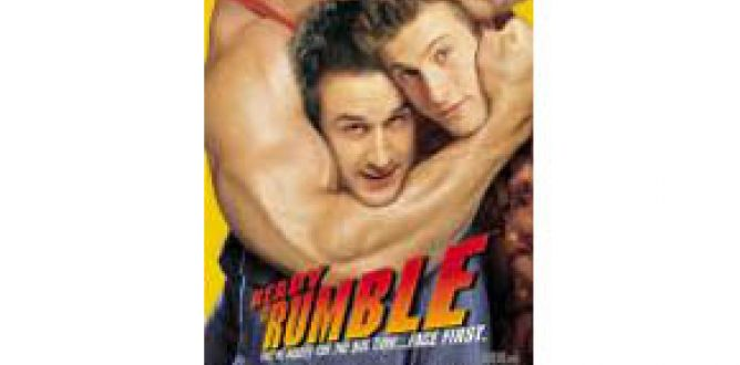 Picture from Ready To Rumble