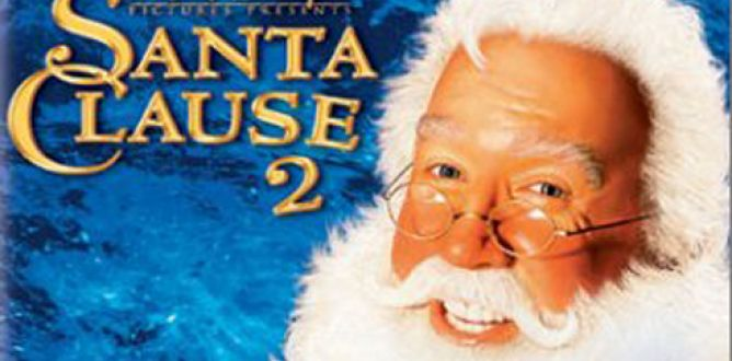 Picture from The Santa Clause 2