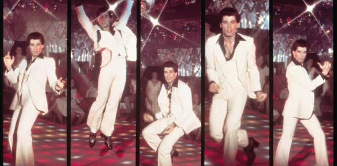 Saturday Night Fever parents guide