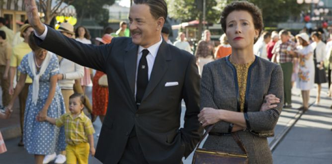Picture from Saving Mr. Banks