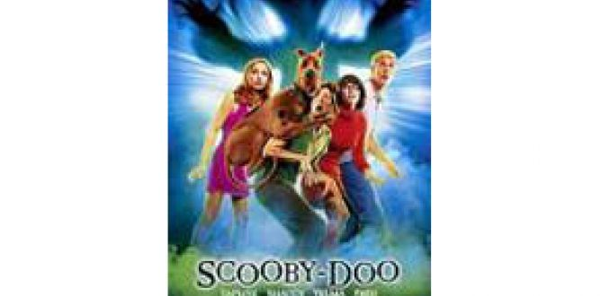Scooby-Doo parents guide