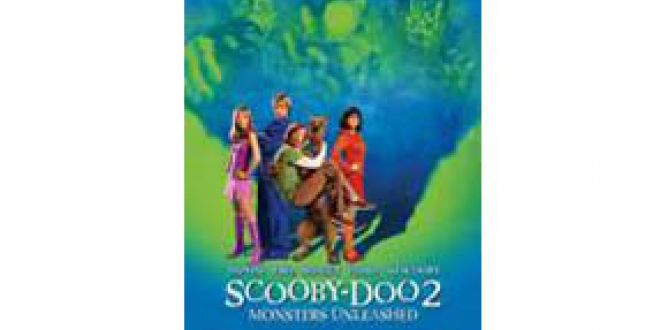 Scooby Doo 2 Monsters Unleashed Movie Review For Parents