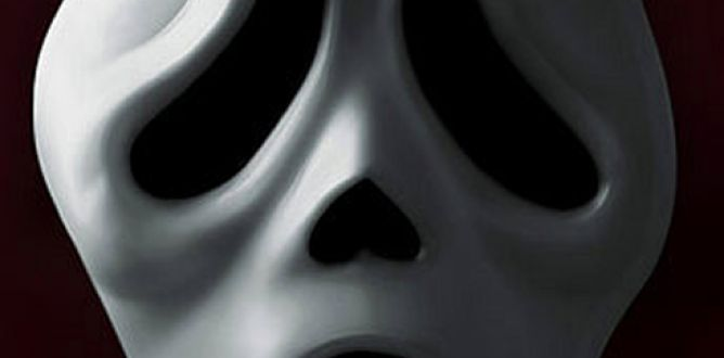Scream 4 parents guide