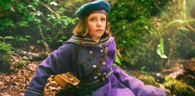 The Secret Garden (2020) parents guide