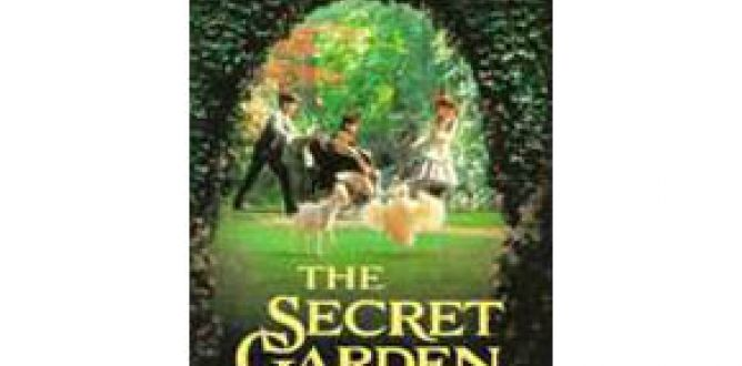 The Secret Garden parents guide