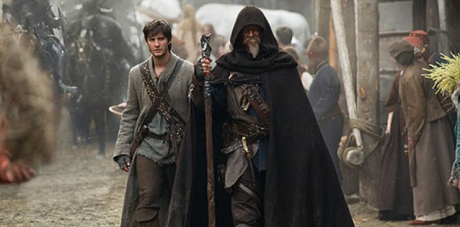 Picture from Seventh Son