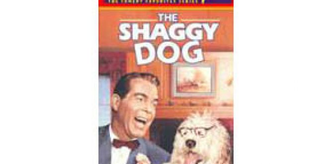 The Shaggy Dog (1959) parents guide