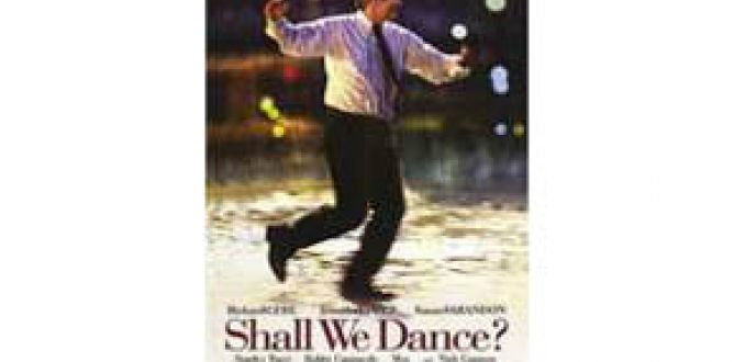 Shall We Dance parents guide