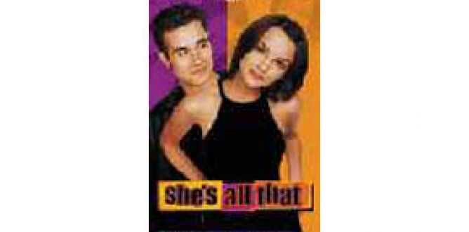 Picture from She's All That